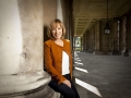 Sian Williams National Treasures Live ©BBC