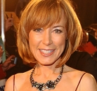 Sian Williams At National Television Awards