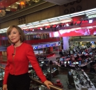 Sian Williams at BBC