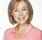 Sian Williams © Channel 5 News