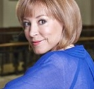 Sian Williams You Magazine ©Debra Hurford Brown