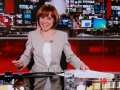 Sian Williams Reading the News ©BBC