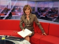 Sian Williams Breakfast ©BBC