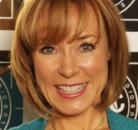 Sian Williams TRIC award winner