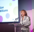 Sian Williams hosts Women in Public Life